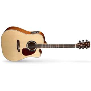 CORT MR 730 FX FULL SOLID ACOUSTIC GUITAR WITH EQ