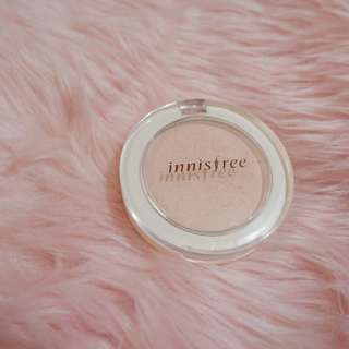Authentic innisfree mineral highlighter