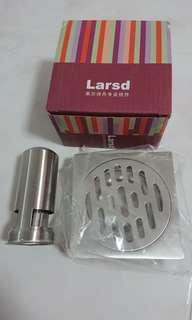 🚚 Larsd Floor Drain (10cm by 10cm)