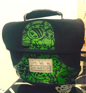 Brompton Ortlieb Mini-O bag