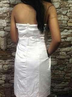 Preloved! H&M open for swap! Tube dress