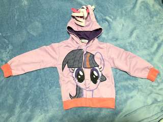 My Little Pony Twilight Sparkle Jacket