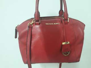 Micheal Kors Riley Small