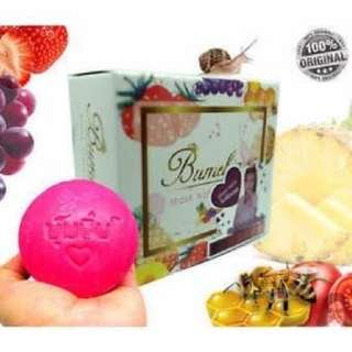 Bumebime Whitening Soap