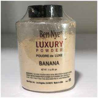 Ben Nye Banana Powder (Natural Shade)