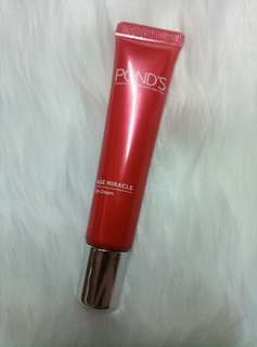 Pond's Age Miracle Eye Cream