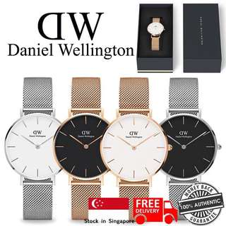 Daniel Wellington Classic Petite Watches