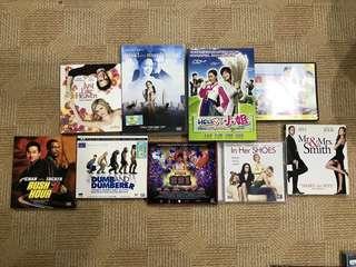 Movies/Drama