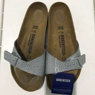 NEW ORI Birkenstock Madrid Sandal