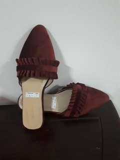 Artisan shoes