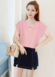 NEW CASUAL TOP 3058 TG
