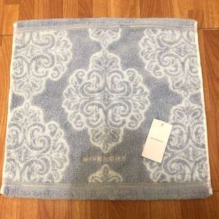 Auth Givenchy Hand Towel