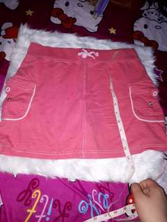 Skirt-small size