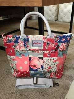 Cath kidston satchel buy 1 take 1 P1499