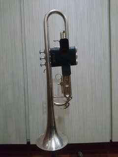 Yamaha Trumpet YTR-4335-S