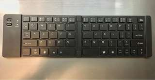 藍芽鍵盤 Bluetooth keyboard
