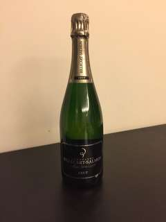 Champagne Billecart-Salmon brut 750ml