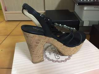 🚚 女鞋 高跟鞋 涼鞋