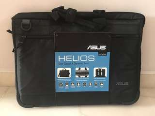 "Brand New Asus Black Laptop Bag 14.1""-15.6"""