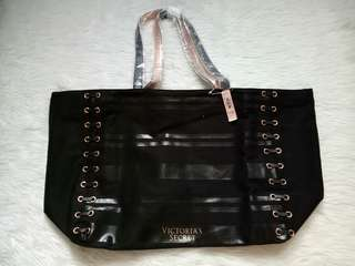 Victoria's Secret Limited Edition Weekender Tote Bag
