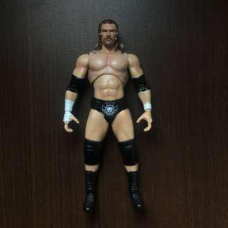 S.H.Figuarts WWE Triple H