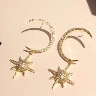 Apm earrings 925