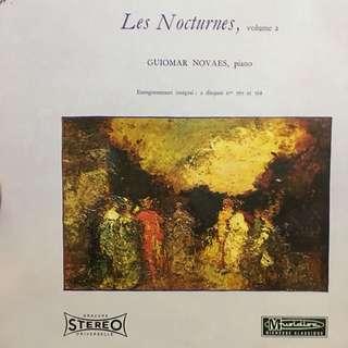 Classical music vinyl record Lp