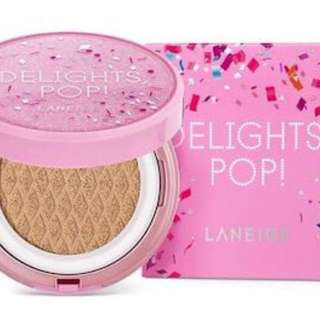 BN Laneige BB Cushion Whitening