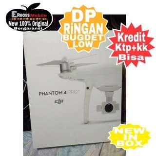 DJI Phantom 4 Pro+ Drone Resmi TAM-Cash/Kredit Ditoko Call/Wa;081905288895