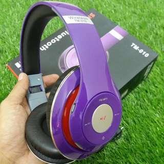 Beats TM-010 bluetooth headphone #KayaRaya