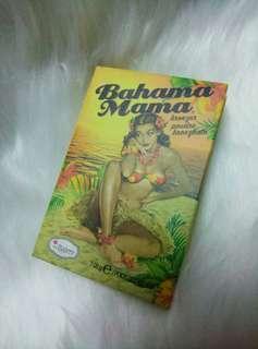 The Balm Bahama Mama Bronzer Powder