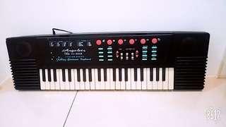 🚚 多功能電子琴