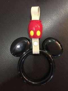 Mickey Mouse 汽車扶手挽 - 日本迪士尼買入,香港冇得買