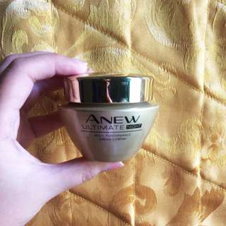 Anew Ultimate Night Cream