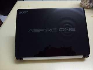 Acer 10inch/windows7