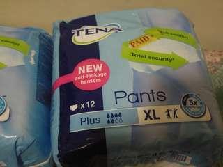 Tena Adult Diapers