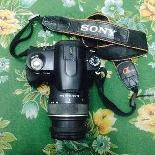 Canon a230