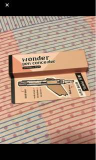 Wonder Pen Concealer (natural beige)