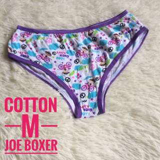 Panties Joe Boxer Usa bundle