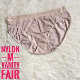 Panties Nylon Vanity fair Usa bundle