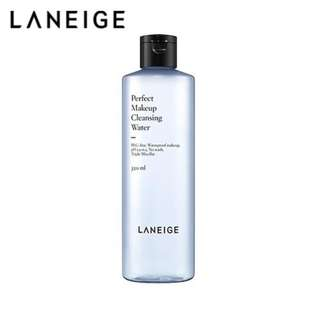 Laneige - Perfect Makeup Cleansing Water 320ml