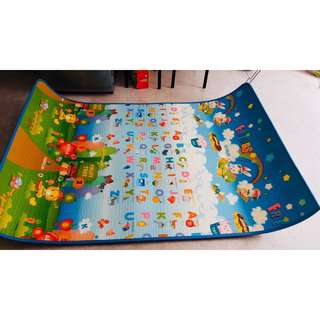 🚚 Baby / Toddler Play Mat