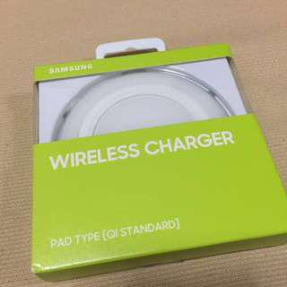 [Reduced] Samsung Wireless Charger