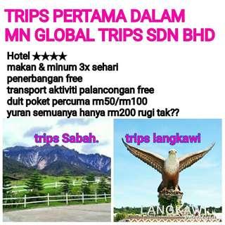 Pelancongan percuma seumur hidup