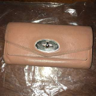 Authentic Mulberry purse