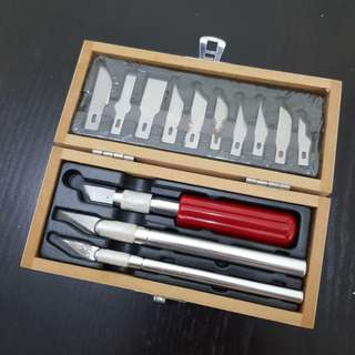 xacto knife set