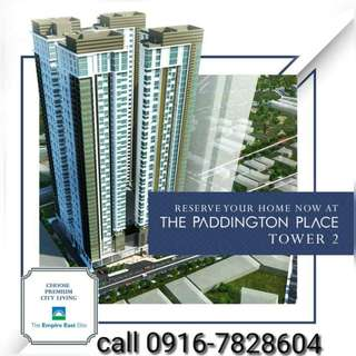 THE PADDINGTON PLACE