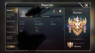 Arena of Valor boosting services