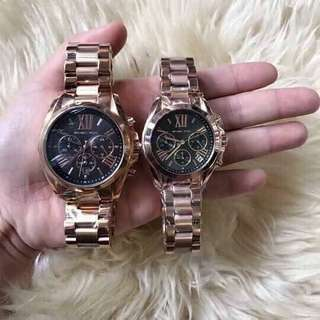 Michael kors watch new style