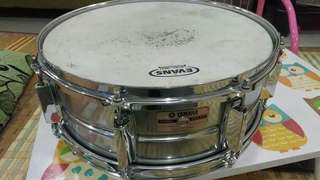 Yamaha Vintage Steel Snare Made in Japan